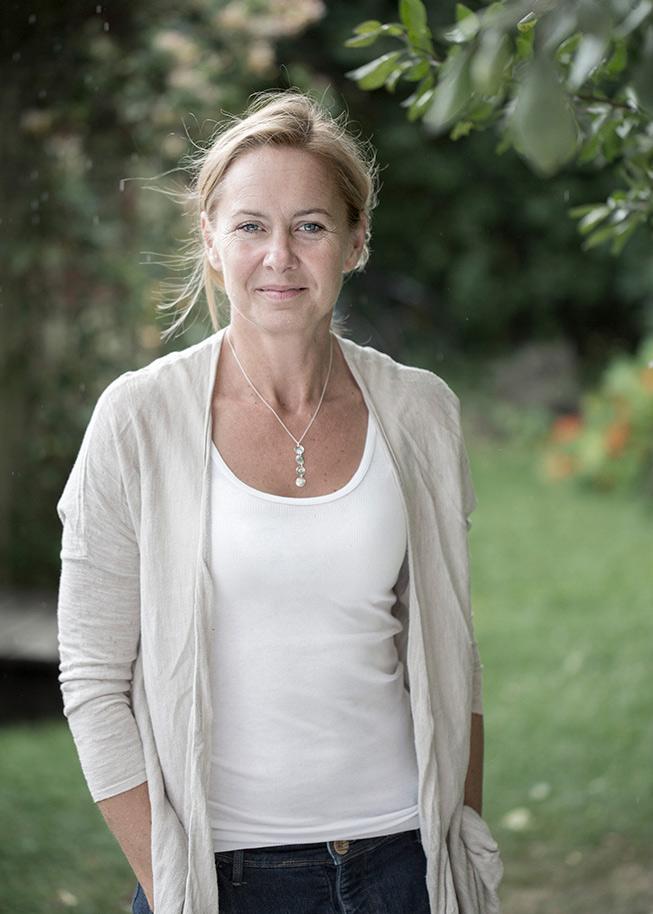 Photographer Lena Granefelt